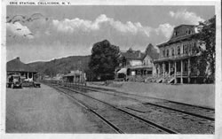 Erie Station Callicoon